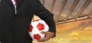 Becoming A Football Agent
