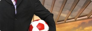Becoming a football agent or football intermediary