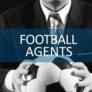 Football Agents & Deli Ali