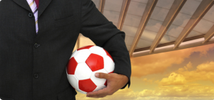 Football Agents -  Sports Article by Kevin Walters